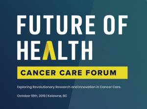 Oct 18 – Future of Health Forum