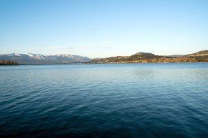 UBCO and Okanagan water board team up to address flood mitigation ideas