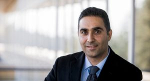 Professor Abbas Milani joins the Royal Society of Canada