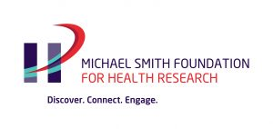 2020 Michael Smith Foundation for Health Research Scholars