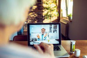 Study examines the benefits of virtual stroke rehabilitation programs