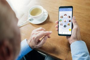 New UBC research partnership connects patients with virtual health communities