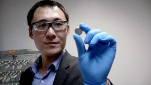 Keeping up with the charge to develop better batteries